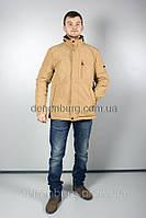 Куртка мужская Black Vinyl TC14-581