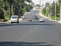 Строительство дорог, автострад, аэродромов