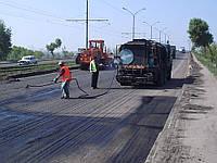 Строительство дорог, ремонт, реконструкция