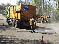 Ремонт дорожных покрытий при минимальных затратах
