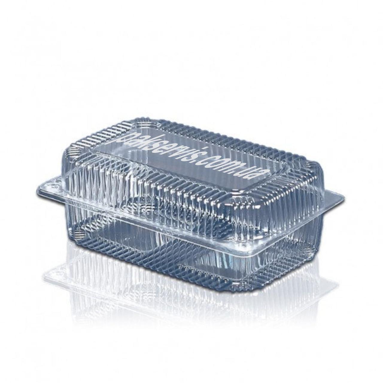 Упаковка ПС-120 (1550мл) 1/500