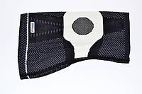 Суппорт колена с усилениями по бокам. Размеры : S, M, L, XL