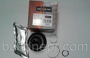Пыльник шруса внутрений (к-т) MB Vito 638 CDI пр-во MAXGEAR 49-0696