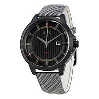 Часы мужские Armani Exchange Black AX2264