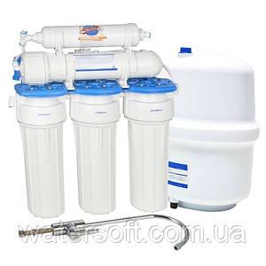Система обратного осмоса Aquafilter RX-RO5-75