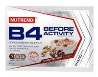 NUTREND B4 Activity 60 g
