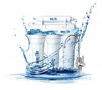 Кухонные фильтры для воды