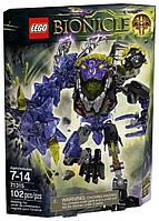 LEGO® Bionicle МОНСТР ЗЕМЛЕТРЯСЕНИЕ 71315
