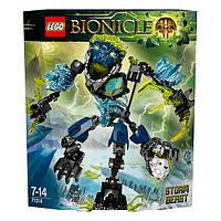 LEGO® Bionicle МОНСТР УРАГАН 71314