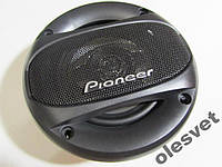 Автомобильная акустика Pioneer TS-A1073E (10 см), колонки автомобильные