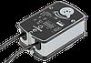 DA05S24PS Привод Lufberg с пружиной, аналоговым управлением и доп контактом для воздушной заслонки 1 м²