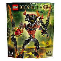 LEGO® Bionicle МОНСТР ЛАВА 71313
