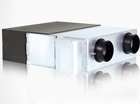 ПВ Установка потолочного типа с рекуперацией тепла (Целлюлозный рекуператор) Eneko EVER 2500, фото 1