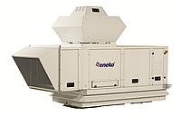 Кухонная вентиляционная установка DES 2000 (2000 м³)