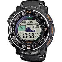Часы Casio Pro Trek PRW-2500R-1ER