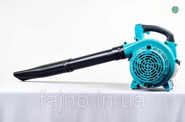 Sadko BLV-260G садовый пылесос фото 1