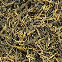 Чай Пуэр Императора 16 лет выдержки 250 грамм