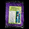 Сетка на дверь от комаров на магнитах, 210х100 с рисунком, фото 6