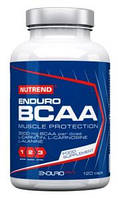 NUTREND Enduro BCAA 120 caps