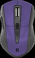 Беспроводная оптическая мышь Defender Accura MM-965