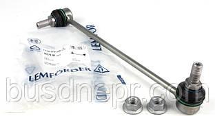Тяга стабілізатора передня MB Vito 639 03 - R пр-во LEMFORDER 30373 01