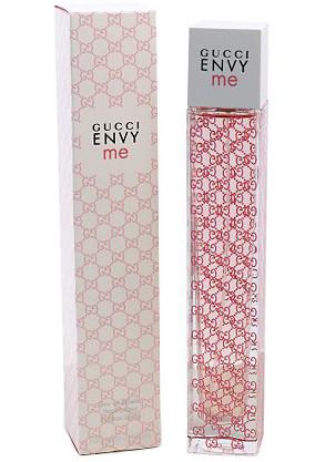 Наливная парфюмерия №8 (тип  аромата ENVY ME)