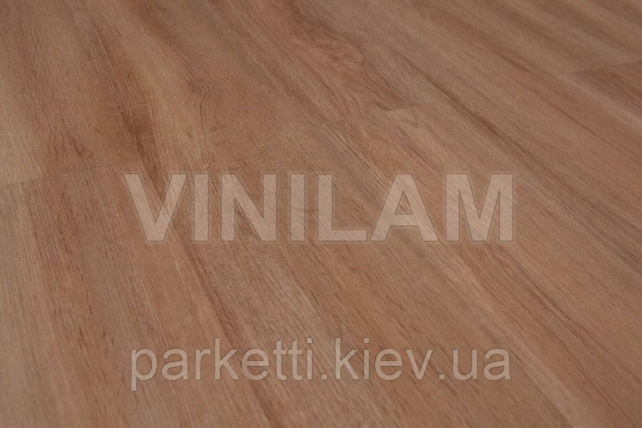 Vinilam 62202 Гельсінська дуб Grip Strip вінілова плитка