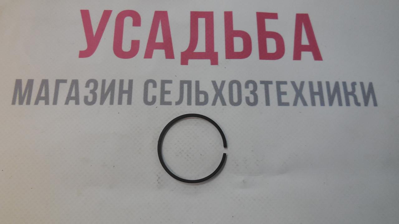 Кольцо поршневое d=41 на бензопилу ZM 4000