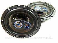 Автомобильная акустика Megavox MCS-6543SR (16,5 см), динамики колонки в авто