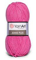 Yarnart Jeans Plus (джинс плюс)