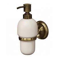 Дозатор жидкого мыла Bisk Deco 02213