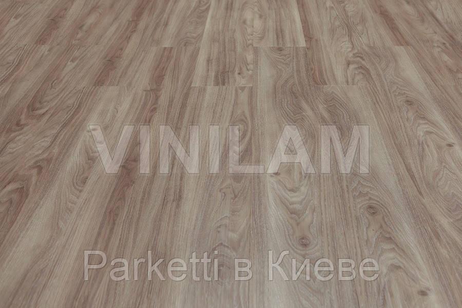 Vinilam 54615 Дуб лайм Click Hybrid виниловая плитка