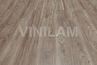 Vinilam 54615 Дуб лайм Click Hybrid виниловая плитка, фото 1