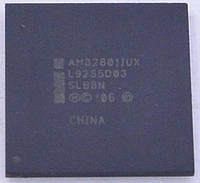 Микросхема INTEL AM82801IUX SLB8N южный мост для ноутбука