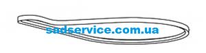Ремень З/Х для культиватора Oleo-Mac MH175RK
