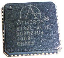 Микросхема Atheros AR8132L-AL1E для ноутбука