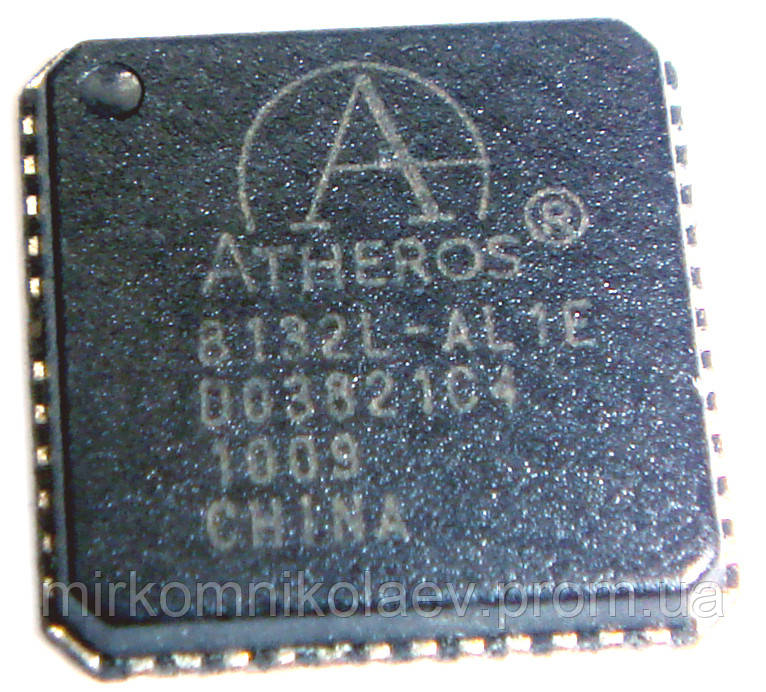 AR8132 ATHEROS DRIVER DOWNLOAD (2019)