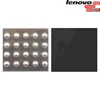 Микросхема управления питанием FAN5405UCX/FAN5405/FAN54015/WLCSP-20 для Lenovo A516/A820/A830, оригинал
