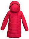 Детское Демисезонное весенне - осеннее пальто на девочку, размеры 30- 36, фото 3