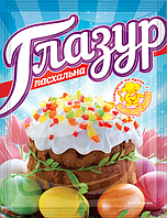 Глазур Пасхальна 75 г.