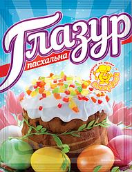 Глазур Великодній 75 г.