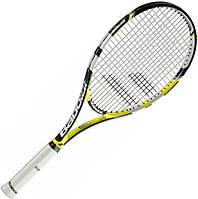 Ракетка большой теннис Babolat PULSION 102 bk/yellow NEW