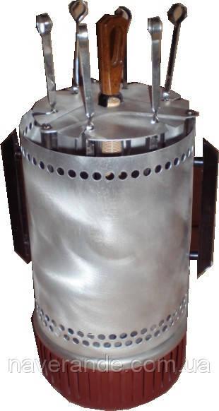 Шашлычница электрическая Таврия ЭШВ-1,2