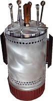 Шашлычница электрическая Таврия ЭШВ-1,2, фото 1
