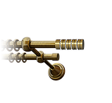 Наконечник для карнизой трубы 16-EG-211, фото 8