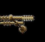 Наконечник для карнизой трубы 16-EG-211, фото 9
