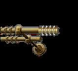 Наконечник для карнизой трубы 16-EG-211, фото 10