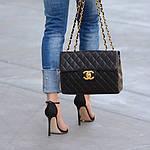 Почему сумки Шанель пользуются такой популярностью