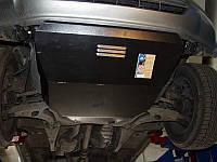Защита двигателя Toyota Avensis Verso 2002-2009 (Тойота Авенсис Версо)