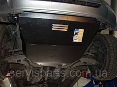 Захист двигуна Toyota RAV4 2 2000-2005 (Тойота Рав4)